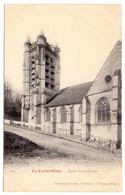 Aisne La Ferté Milon église Notre Dame - Other Municipalities