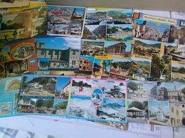 Lot 1000 Cartes Cpm Multivues - Cartes Postales