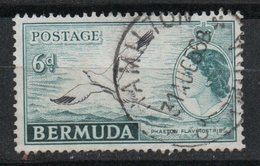 Ref: 1386. 1953. Bermudas. Isabel II - Bermudas