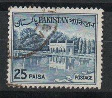 Ref: 1387. Pakistán. Inscripción En Bengalí. - Pakistán