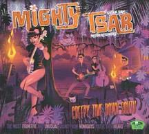 MIGHTY TSAR : Creepy Time Down South - LP - Primitive Voodoo Psycho Folk - ROCK PARADISE - Country & Folk