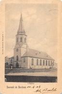 L'Eglise Bornem - Bornem