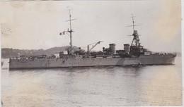 """PH. TINWINT - Le Croiseur """" DUGUAY-TROUIN """"  (11.8 X 20 Cm.) - Bateaux"""