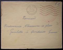Algérie Sidi Aich Constantine 1955 2eme Bataillon Du 11eme Régiment D'infanterie - Algérie (1924-1962)
