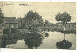 POPERINGHE - POPERINGE / DE WATERMOLEN - L'ANCIEN MOULIN A EAU - Poperinge