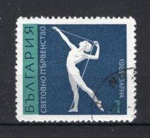 BULGARIJE Yt. 1726° Gestempeld 1969 - Bulgarije