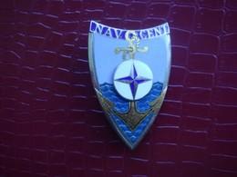 Marine . Forces Navales Centre Europe - Marinera