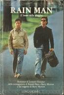 LEONORE FLEISHER - Rain Man. - Novelle, Racconti