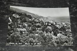 6077    ALASSIO, RIVIERA DEI FIORI - Savona