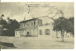 GUINEE FRANCAISE / LA MAIRIE - Equatorial Guinea