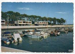 LEGE CAP FERRET -- La Vigne ,port De Plaisance  (bateaux) ........à Saisir - Other Municipalities