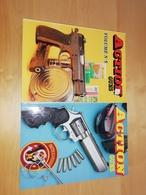 Revue Action Guns Sur Les Armes - Revues & Journaux
