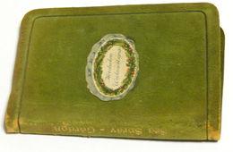 Old Miniature Book. Sea Spray And Smoke Drift. Adam Lindsay Gordon. 1909 - Old Books