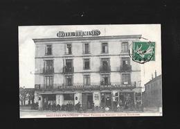C.P.A. DE BRUYERES EN VOSGES 88 - Bruyeres