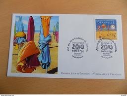 FDC France : 150 Ans De La Fondation De Deauville 14/05/2010 - FDC