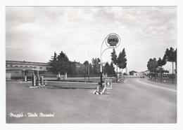 Muggiò -Viale Mazzini- - Monza