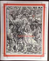 Turks And Caicos 1993 Durer Christmas Minisheet MNH - Turks And Caicos