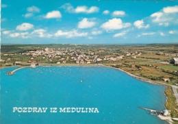 Medulin 1977 - Croatie