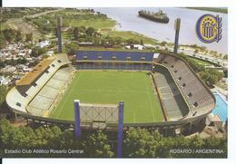 """ESTADIO - STADIUM - STADE - STADION .-  """" EL GIGANTE DE ARROYITO """" .- ROSARIO - (ARGENTINA) - Fútbol"""