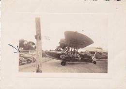 Aéroplane Amphibie Sikorsky - Aviation
