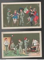 Bambini Soldato Propaganda Prima Guerra - War 1914-18