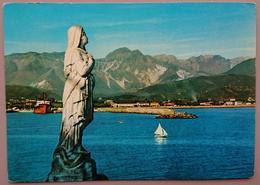 MARINA DI CARRARA - Porto E Monti Apuani - Madonna - Vg T2 - Carrara