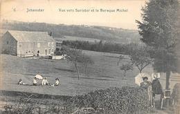 Jehanster - Vue Vers Surister Et La Baraque Michel - Theux