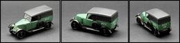 "Voiture ""Renault NN 1927"", éd. Universal Hobbies. - TB - Stamp Boxes"