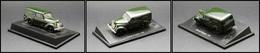 """Voiture """"Renault Juvaquatre 1946"""", éd. Musée De La Poste. - TB - Stamp Boxes"""