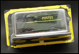 """Fourgon """"Peugeot DMA 1946"""", éd. Musée De La Poste, Sous Blister. - TB - Stamp Boxes"""