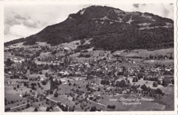 Blonay (Suisse) - Et Les Pléiades - Vue Aérienne - VD Vaud