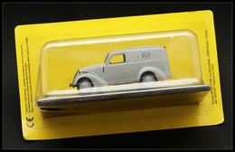"""Voiture """"Simca 8 Fourgonnette 1947"""", éd. Musée De La Poste, Sous Blister. - TB - Boites A Timbres"""