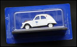 """Voiture """"Citroën 2 Cv Sahara 1962"""", éd. Musée De La Poste, Sous Blister. - TB - Boites A Timbres"""