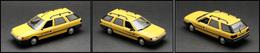 """Voiture """"Renault 21 Nevada 1989"""", éd. Norev (un Rétro Manquant). - TB - Boites A Timbres"""
