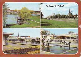Germany > Brandenburg, Schwedt - Oder, Gebraucht - Used - Schwedt