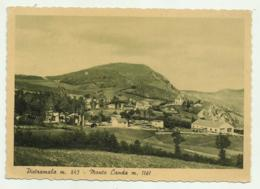 PIETRAMALA - MONTE CANDA  VIAGGIATA FG - Firenze