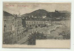 ARONA - LA PIAZZA ( LAGO MAGGIORE ) NV  FP - Novara