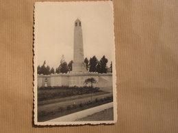 SOIGNIES Le Mausolée Monument Belgique Carte Postale Kaart - Soignies