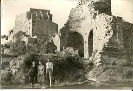 """3531 """"SACRA DI SAN MICHELE-GIUGNO 1949"""" ORIGINALE - Orte"""