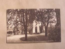 TOURNAI  Pensionnat Des Dames De Saint-André Jardin Hainaut Belgique Carte Postale Kaart - Doornik
