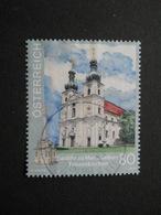 Basilika Frauenkirchen, Mi 3427, Gestempelt - 1945-.... 2. Republik