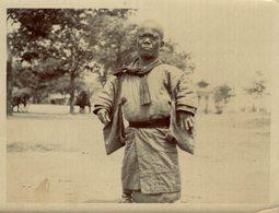 COREA KOREA COREE EAST ASIA  12 * 9 CM Fonds Victor FORBIN 1864-1947 - Fotos