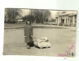 """3537 """"PASSEGGINO DEL 1948"""" ORIGINALE - Oggetti"""