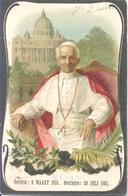 Paus St. Leo XIII (anno 1903) - Pausen