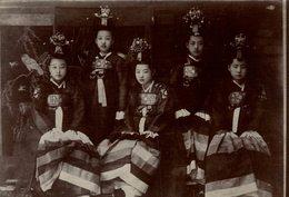 KUSAN COREA KOREA COREE EAST ASIA  13 * 10 CM Fonds Victor FORBIN 1864-1947 - Luoghi