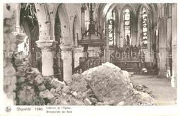 12611946 Ghyvelde Kirche Ghyvelde - France