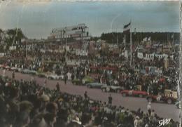 LE MANS 24h DE 1955 - Le Mans