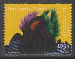 Europa Cept  2001 Azores 1v  ** Mnh (42732F) Promo @ Face - 2001