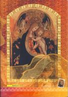 Natale - Madonna Della Quaglia - 2007 - Folder - 6. 1946-.. Repubblica