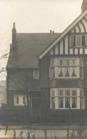 Engeland, United Kingdom, England, UK, Unknown  (originele Fotokaart / Real Photo PostCard RPPC)  ( 2 X Scan) - Zonder Classificatie